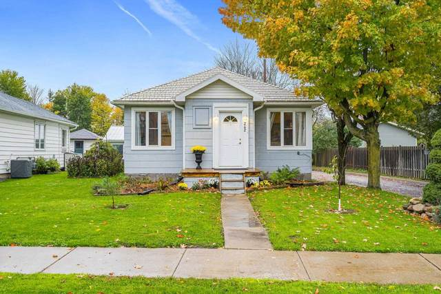 242 Main St, Erin, ON N0B 1T0 (#X5413473) :: Royal Lepage Connect