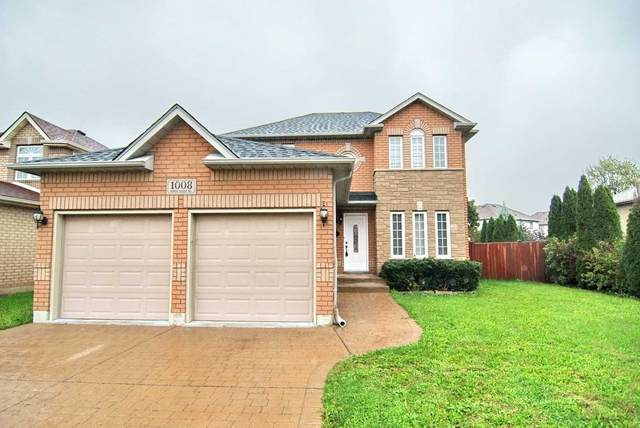 1008 North Talbot Rd, Windsor, ON N9G 2S3 (#X5413846) :: Royal Lepage Connect