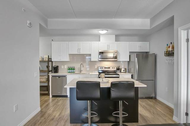 35 Kingsbury Sq #221, Guelph, ON N1L 1E6 (#X5413970) :: Royal Lepage Connect