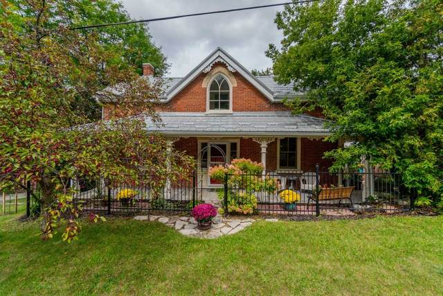 9198 Dale Rd, Cobourg, ON K9A 4J9 (#X5414018) :: Royal Lepage Connect