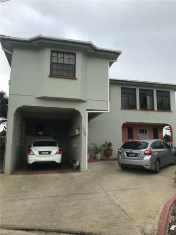 110 Frere Pilgrim Dr, Barbados, ON N2B 3C3 (MLS #Z4349096) :: Forest Hill Real Estate Inc Brokerage Barrie Innisfil Orillia