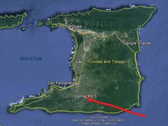 Lp 56 S Kanhai Rd, Trinidad, ON  (#Z4765213) :: The Ramos Team