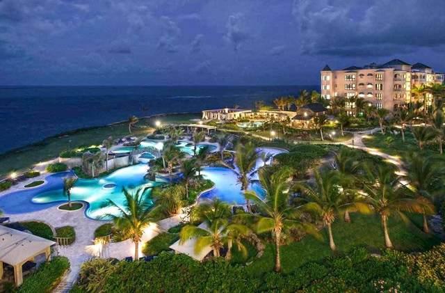 5122 The Crane Residence, Barbados, ON 18071 (#Z5215379) :: The Ramos Team