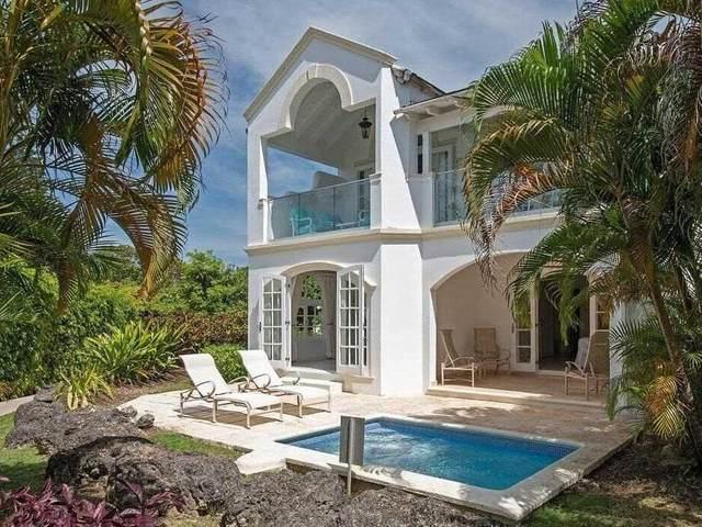 15 Royal Westmoreland Lane, Barbados, ON  (#Z5244852) :: The Ramos Team