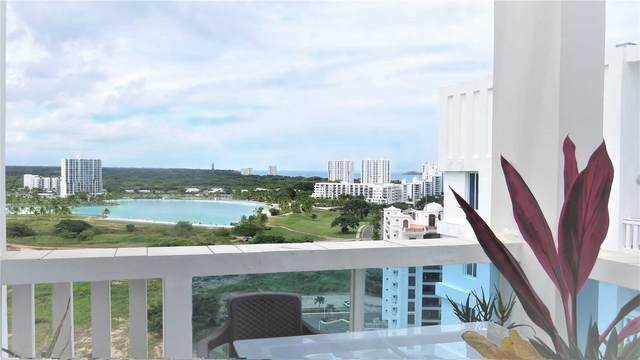 Xxx Founders 1 Ave 11D, Panama, ON  (#Z5326826) :: Royal Lepage Connect