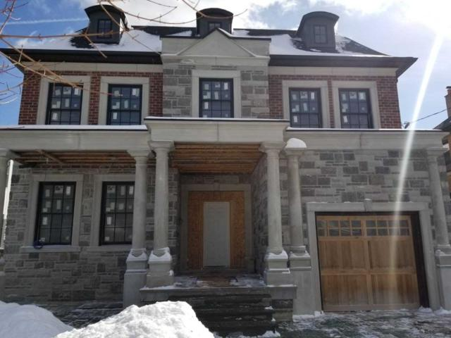 27 Golfdale Rd, Toronto, ON M4N 2B5 (#C4367242) :: Jacky Man | Remax Ultimate Realty Inc.