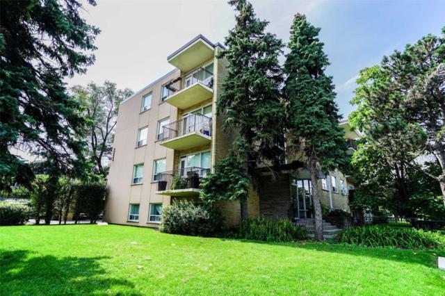 219 Wilson Ave #101, Toronto, ON M5M 3B2 (#C4380903) :: Jacky Man | Remax Ultimate Realty Inc.