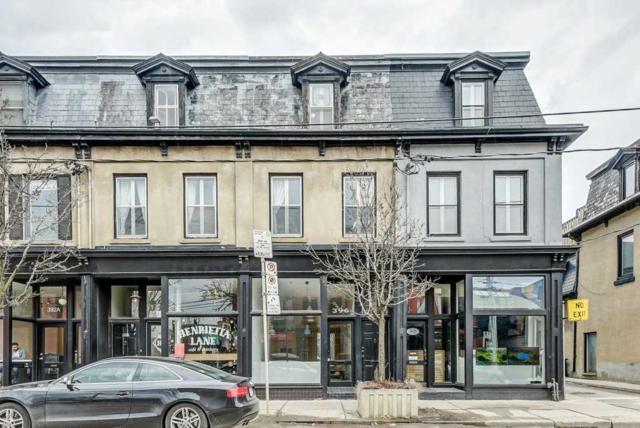 396 E King St, Toronto, ON M5A 1K9 (#C4381937) :: Jacky Man   Remax Ultimate Realty Inc.