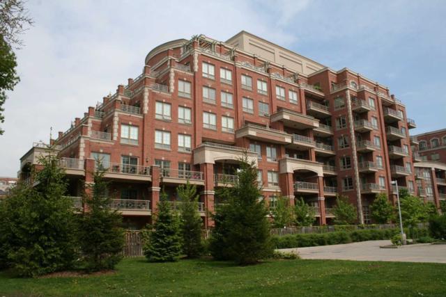 20 Burkebrook Pl #608, Toronto, ON M4G 0A1 (#C4419223) :: Jacky Man | Remax Ultimate Realty Inc.