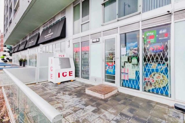 555 Wilson Ave E107, Toronto, ON M3H 0C5 (#C4422679) :: Jacky Man | Remax Ultimate Realty Inc.