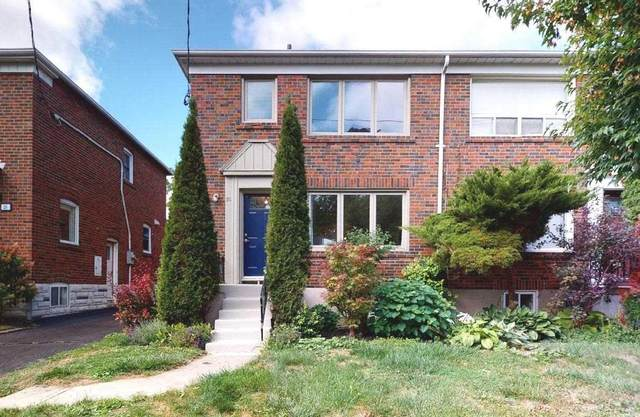 30 Beaufield Ave, Toronto, ON M4G 3R3 (#C4911099) :: The Ramos Team