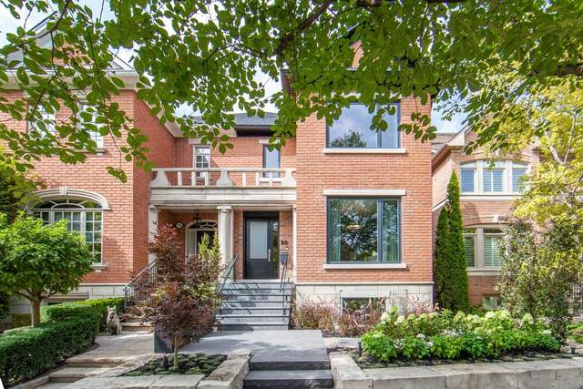 80 Mathersfield Dr, Toronto, ON M4W 3W5 (#C4917527) :: The Ramos Team