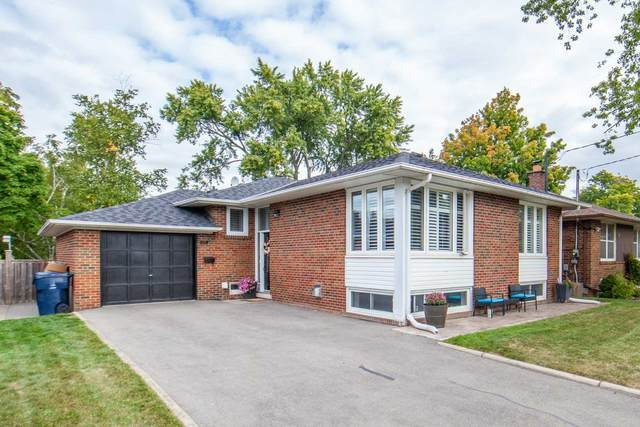 129 Wigmore Dr, Toronto, ON M4A 2G1 (#C4917726) :: The Ramos Team