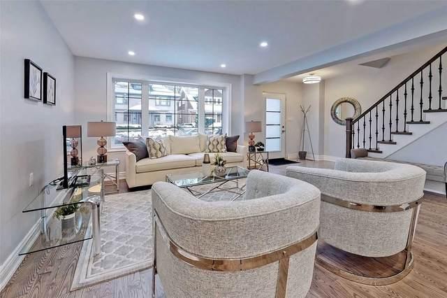 180 Blythwood Rd, Toronto, ON M4N 1A4 (MLS #C5118665) :: Forest Hill Real Estate Inc Brokerage Barrie Innisfil Orillia