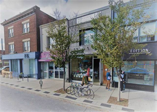 766 W St Clair Ave, Toronto, ON M6B 1C5 (MLS #C5123847) :: Forest Hill Real Estate Inc Brokerage Barrie Innisfil Orillia