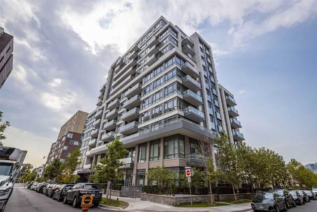 200 Sackville St #901, Toronto, ON M5A 0B9 (MLS #C5126823) :: Forest Hill Real Estate Inc Brokerage Barrie Innisfil Orillia