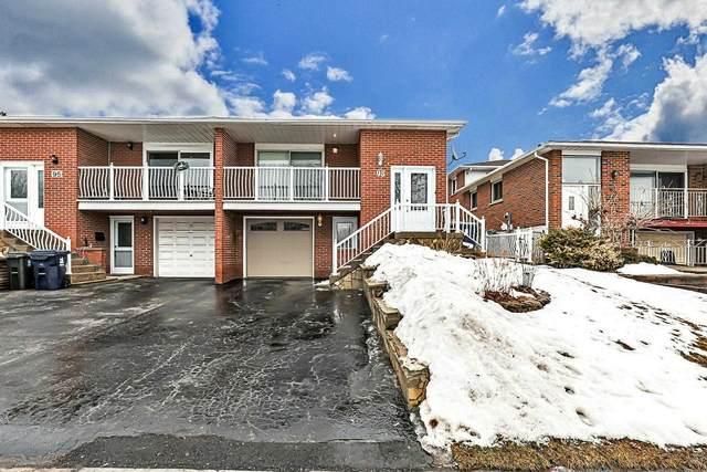 93 Shawnee Circ, Toronto, ON M2H 2X9 (MLS #C5130921) :: Forest Hill Real Estate Inc Brokerage Barrie Innisfil Orillia