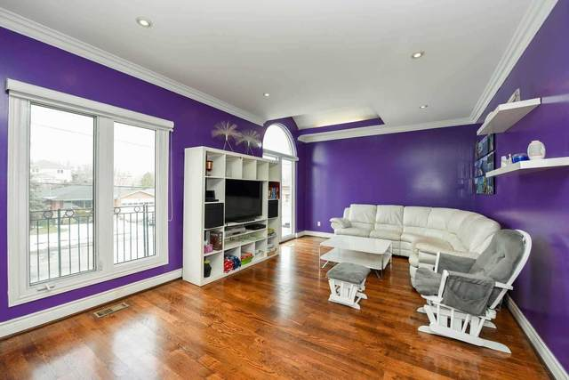 61 Ranee Ave, Toronto, ON M6A 1M8 (MLS #C5131551) :: Forest Hill Real Estate Inc Brokerage Barrie Innisfil Orillia