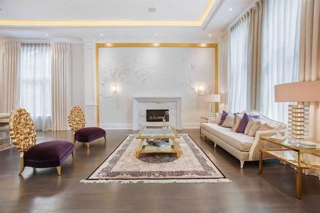 92 Highland Cres, Toronto, ON M2L 1H1 (MLS #C5133349) :: Forest Hill Real Estate Inc Brokerage Barrie Innisfil Orillia