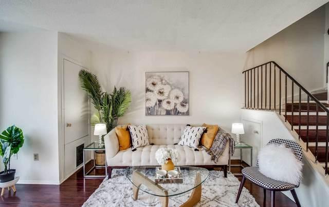 165 Cherokee Blvd #262, Toronto, ON M2J 4T7 (MLS #C5135154) :: Forest Hill Real Estate Inc Brokerage Barrie Innisfil Orillia