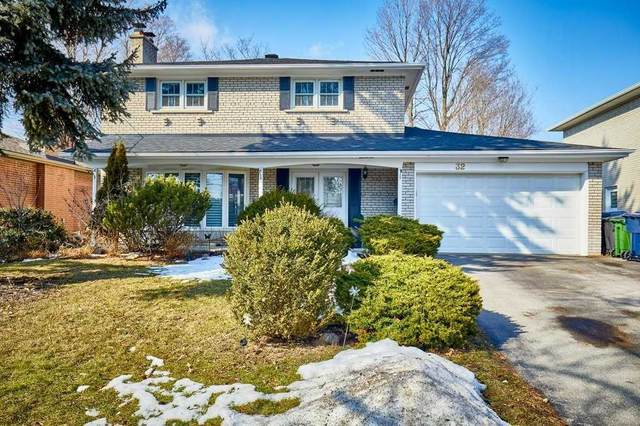 32 Camwood Cres, Toronto, ON M3A 3L2 (MLS #C5138172) :: Forest Hill Real Estate Inc Brokerage Barrie Innisfil Orillia
