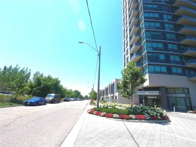 160 Vanderhoof Ave #916, Toronto, ON M4G 0B7 (#C5299872) :: The Ramos Team