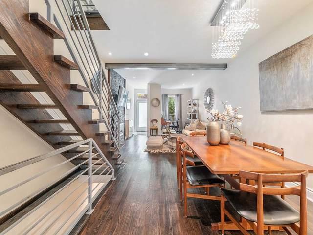 235 Niagara St, Toronto, ON M6J 2L5 (MLS #C5323209) :: Forest Hill Real Estate Inc Brokerage Barrie Innisfil Orillia