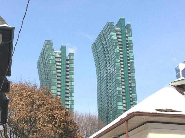 11 Bogert Ave #607, Toronto, ON M2N 0H4 (#C5396405) :: Royal Lepage Connect