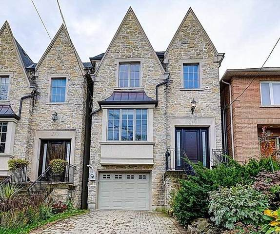 217 E Hillsdale Ave, Toronto, ON M4S 1T7 (#C5402181) :: Royal Lepage Connect