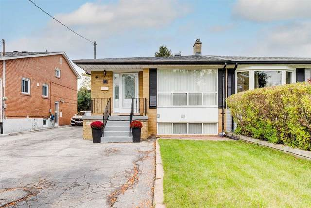 54 Roywood Dr, Toronto, ON M3A 2C6 (#C5403543) :: Royal Lepage Connect
