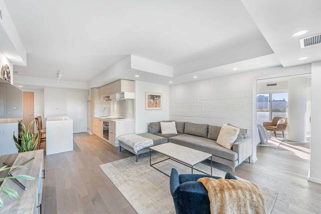 8 E Hillsdale Ave #728, Toronto, ON M4S 0B2 (#C5408523) :: Royal Lepage Connect