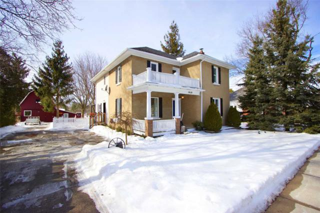 14110 Old Scugog Rd, Scugog, ON L0B 1B0 (#E4367177) :: Jacky Man | Remax Ultimate Realty Inc.