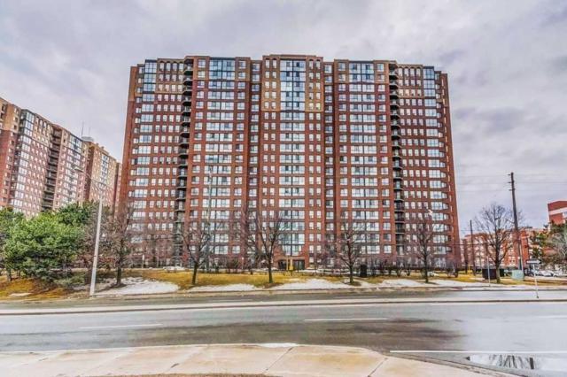 330 Mccowan Rd #1506, Toronto, ON M1J 3N3 (#E4379928) :: Jacky Man | Remax Ultimate Realty Inc.