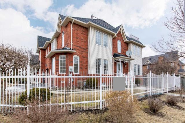 32 Playfair Rd, Whitby, ON L1N 9S7 (#E4383304) :: Jacky Man | Remax Ultimate Realty Inc.