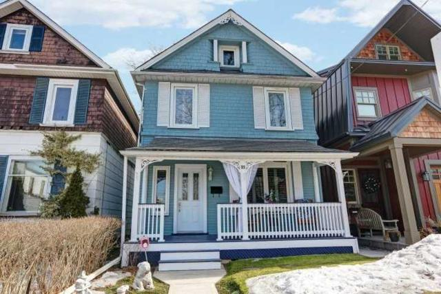 31 Kimberley Ave, Toronto, ON M4E 2Z3 (#E4388865) :: Jacky Man   Remax Ultimate Realty Inc.