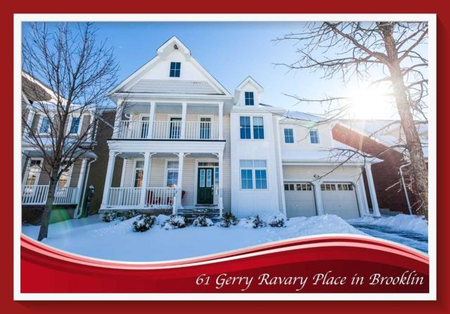 61 Gerry Ravary Pl, Whitby, ON L1M 0J1 (#E4390088) :: Jacky Man | Remax Ultimate Realty Inc.