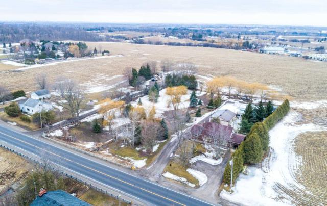 7700 N Thickson Rd, Whitby, ON L1M 2A8 (#E4393127) :: Jacky Man | Remax Ultimate Realty Inc.