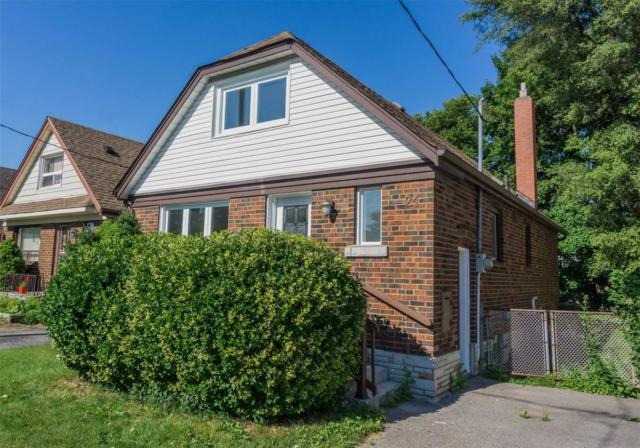 21 Norlong Blvd, Toronto, ON M4C 3W5 (#E4405625) :: Jacky Man   Remax Ultimate Realty Inc.