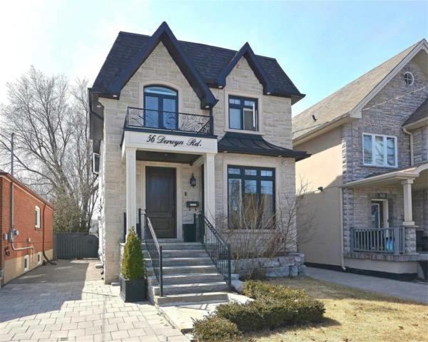 56 Derwyn Rd, Toronto, ON M4J 4M9 (#E4405733) :: Jacky Man   Remax Ultimate Realty Inc.