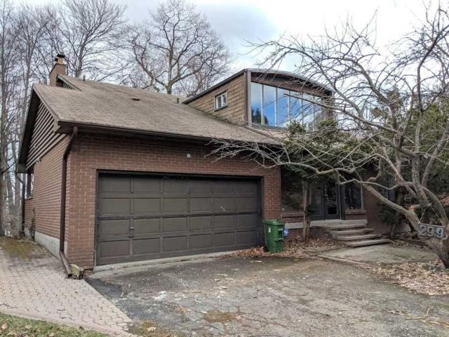 299 West Point Ave, Toronto, ON M1C 2R9 (#E4411082) :: Jacky Man   Remax Ultimate Realty Inc.