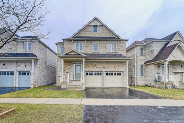 19 E Ainsbury Ave, Ajax, ON L1Z 1R4 (#E4412901) :: Jacky Man | Remax Ultimate Realty Inc.