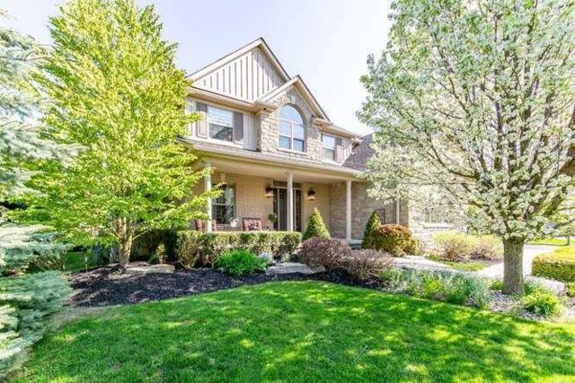 14 Richard Butler Dr, Whitby, ON L0B 1A0 (#E4413258) :: Jacky Man | Remax Ultimate Realty Inc.