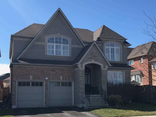 16 Portelli Cres, Ajax, ON L1Z 0C3 (#E4419426) :: Jacky Man | Remax Ultimate Realty Inc.