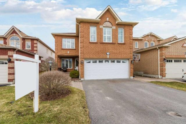 30 Brownell St, Whitby, ON L1R 2E9 (#E4420903) :: Jacky Man | Remax Ultimate Realty Inc.