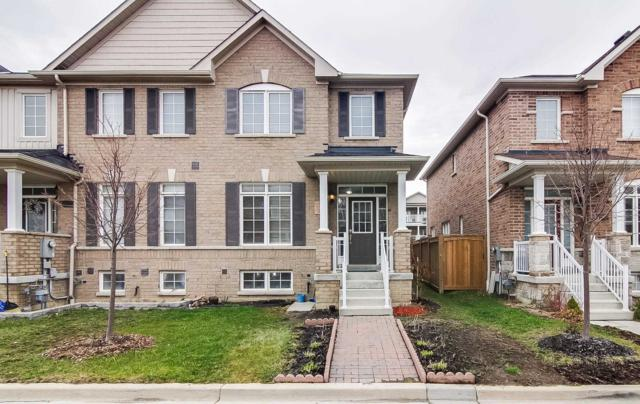 1748 Tally St, Pickering, ON L1X 0C2 (#E4423217) :: Jacky Man | Remax Ultimate Realty Inc.