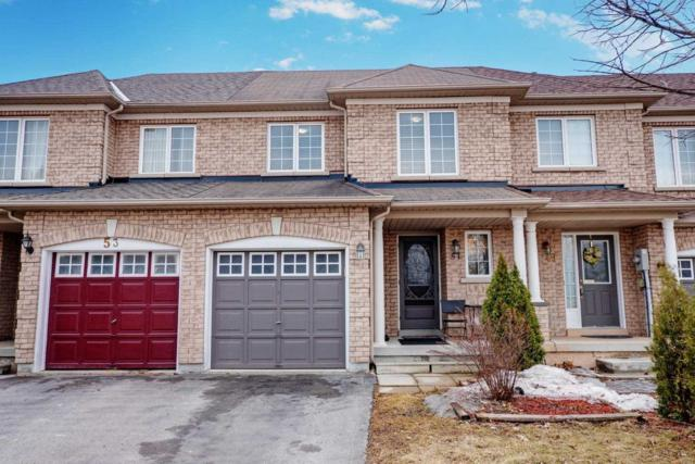 51 Oglevie Dr, Whitby, ON L1R 2Y5 (#E4425595) :: Jacky Man | Remax Ultimate Realty Inc.