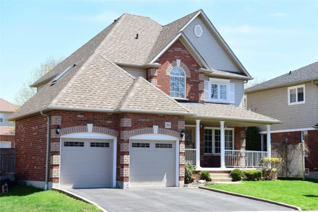 98 Willowbrook Dr, Whitby, ON L1R 2T9 (#E4445711) :: Jacky Man | Remax Ultimate Realty Inc.