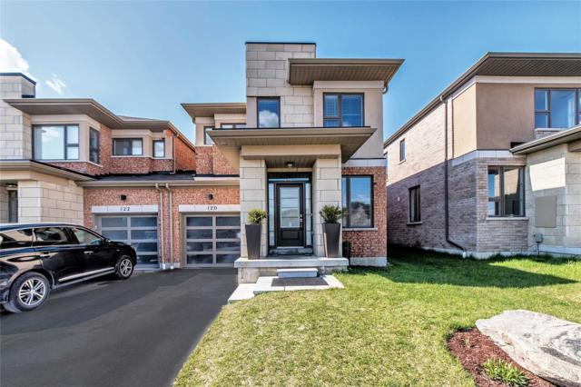 120 Vanier St, Whitby, ON L1R 3H3 (#E4452234) :: Jacky Man | Remax Ultimate Realty Inc.