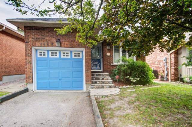 111 Ribblesdale Dr, Whitby, ON L1N 7K2 (#E4552700) :: Jacky Man | Remax Ultimate Realty Inc.