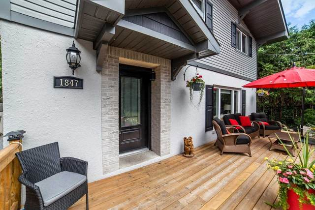 1847 Woodview Ave, Pickering, ON L1V 1L3 (#E4877298) :: The Ramos Team